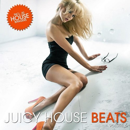 VA - Juicy House Beats Vol 5 (2015)