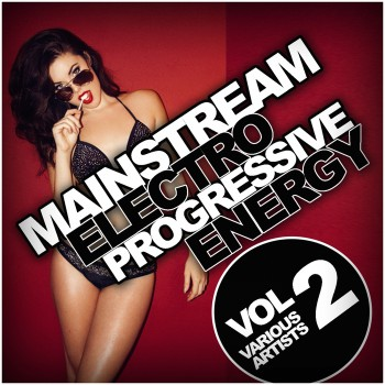 VA - Mainstream Electro Progressive Energy, Vol. 2 (2015)