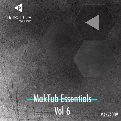 VA - Maktub Essentials Vol. 06 (2015)