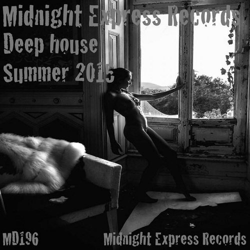 VA - Midnight Express Records Deep House Summer 2015