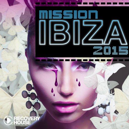 VA - Mission Ibiza 2015
