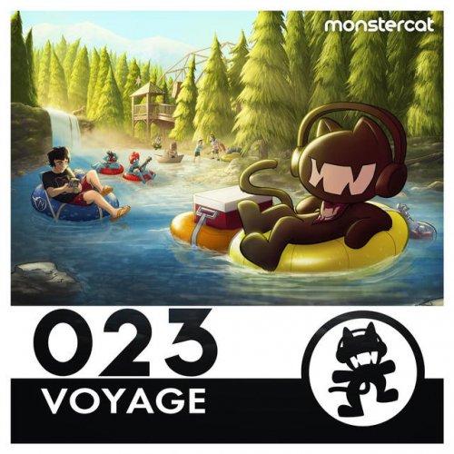 VA - Monstercat 023 – Voyage (2015)