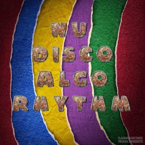 VA - Nu Disco AlgoRhythm (2015)