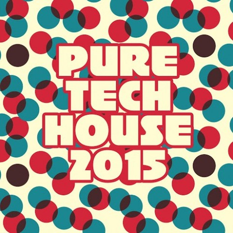 VA - Pure Techhouse 2015