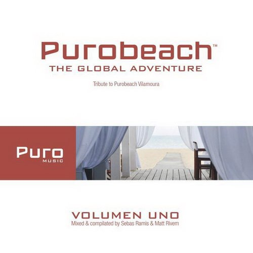 VA - Purobeach Volumen Uno The Global Adventure (2015)