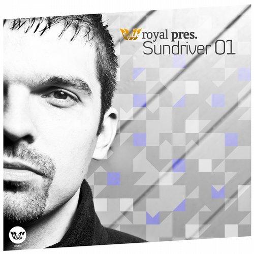 VA - Silk Royal pres. Sundriver 01 (2015)