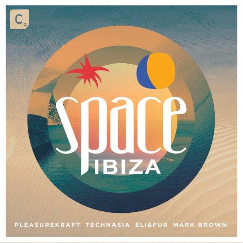 VA - Space Ibiza 2015 Beatport Exclusive (2015)