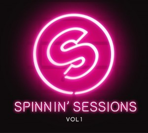 VA - Spinnin' Sessions, Vol. 1 (2015)