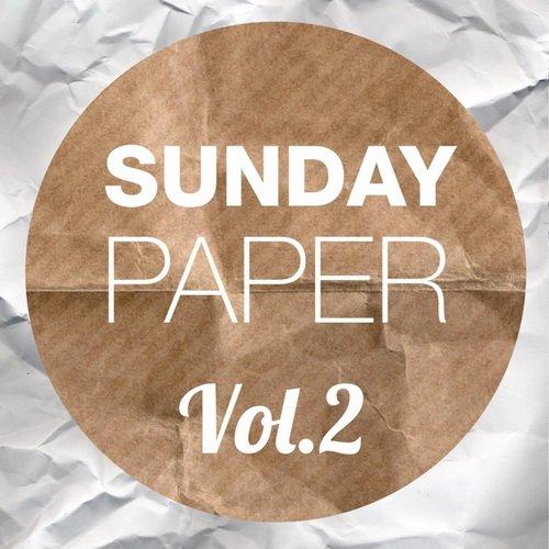 VA - Sunday Paper Vol. 2 (2015)