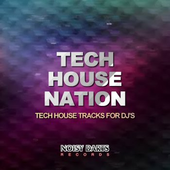 VA - Tech House Nation (Tech House Tracks for DJs) (2015)