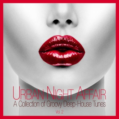 VA -  Urban Night Affair (A Collection Of Groovy Deep-House Tunes Vol 2) (2015)