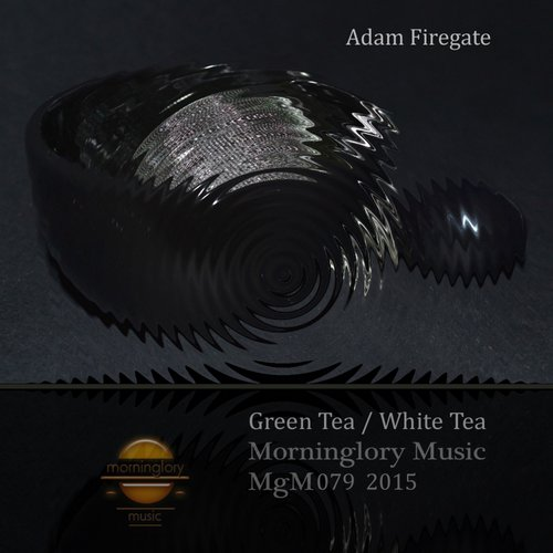 Adam Firegate - Green Tea / White Tea