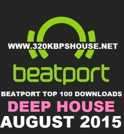 Beatport-Top-100-Deep-House-august-2015