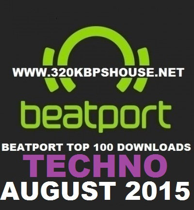 Beatport-Top-100-TECHNO-august-2015