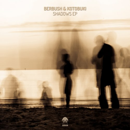 Berbush & Kotobuki - Shadows EP