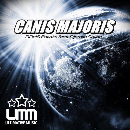 DDei&Estate ft. Djamila Celina - Canis Majoris (Original Mix)
