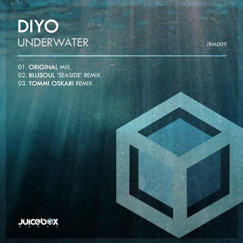 Diyo - Underwater