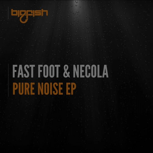 Fast Foot, Necola - Jump (Original Mix)