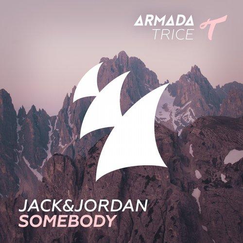 Jack&Jordan - Somebody (Original Mix)