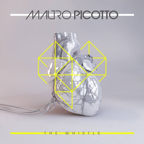 Mauro Picotto - The Whistle (Original Mix)