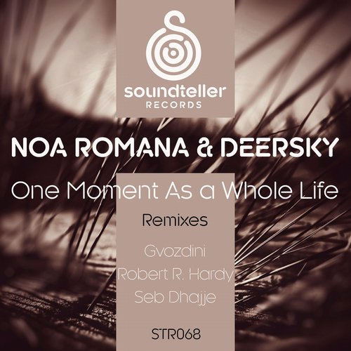 Noa Romana & Deersky - One Moment as a Whole Life