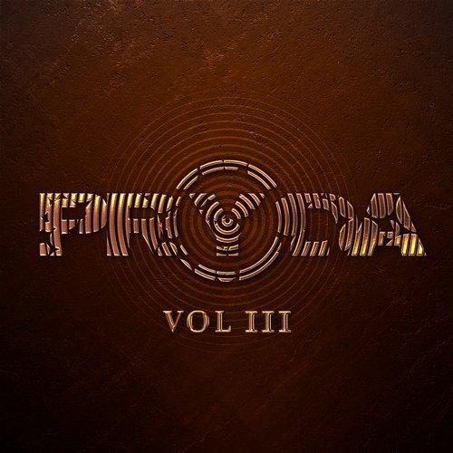 Pryda - Pryda 10 Vol III [2015]