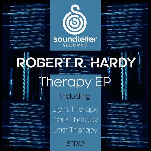 Robert R. Hardy - Dark Therapy