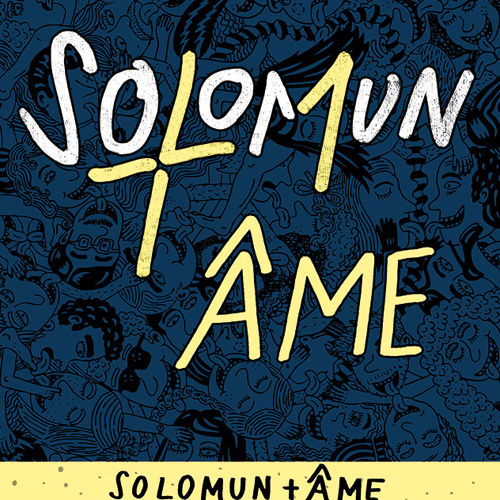 Solomun & Ame @ South West Four Festival, United Kingdom 2015-07-29 Best Tracks Chart
