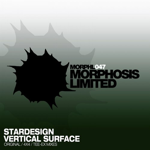 Stardesign - Vertical Surface