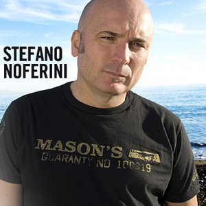 Stefano Noferini 6 Boombs From September Chart 2015