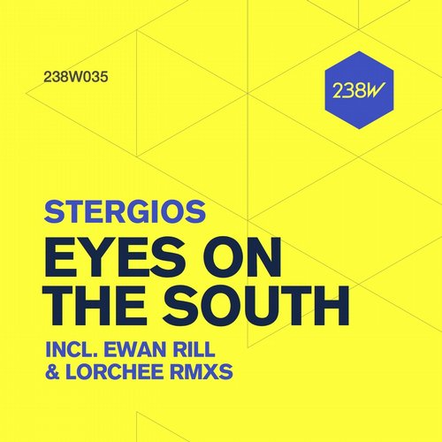 Stergios - Eyes On The South
