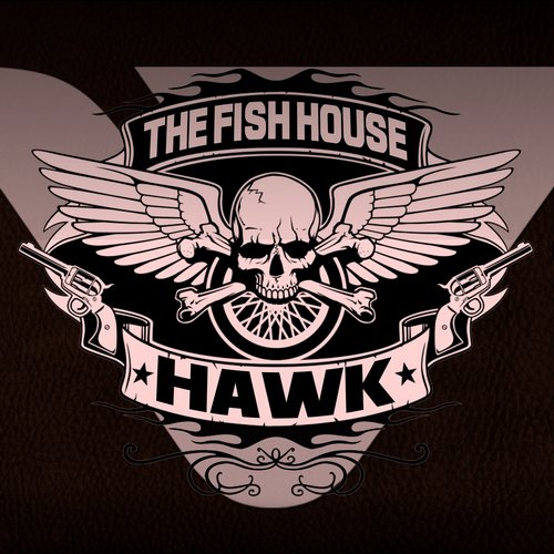 The Fish House - Hawk (Original Mix)