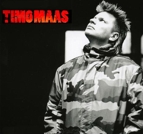 Timo Maas Best Of September Chart 2015