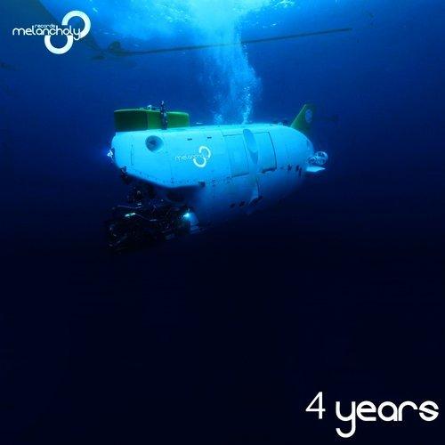 VA - 4 Years Melancholy (2015)