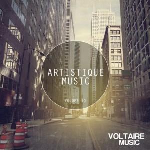 VA - Artistique Music Vol. 10 (2015)