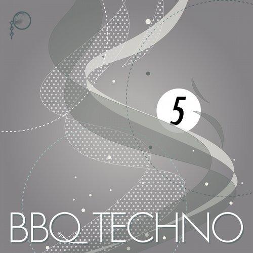 VA - BBQ Techno 5 (2015)