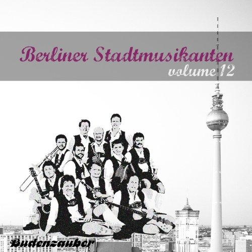 VA - Berliner Stadtmusikanten 12 (2015)