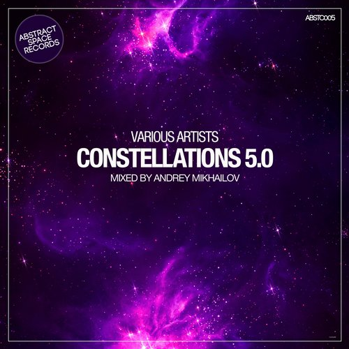 VA - Constellations 005 (2015)