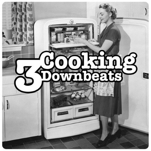VA - Cooking Downbeats, Vol. 3 (2015)