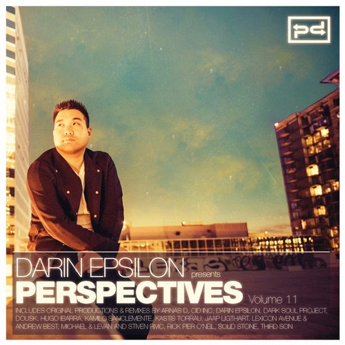 VA - Darin Epsilon Presents Perspectives Vol. 11