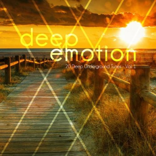 VA - Deep Emotion (20 Deep Underground Tunes), Vol. 1 (2015)