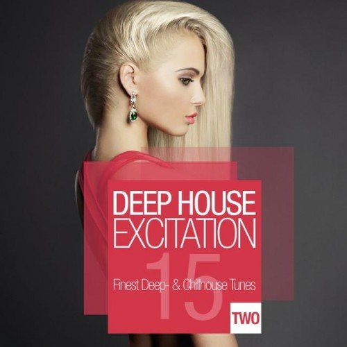 VA - Deep House Excitation Two - 15 Finest Deep-and Chillhouse Tunes (2015)