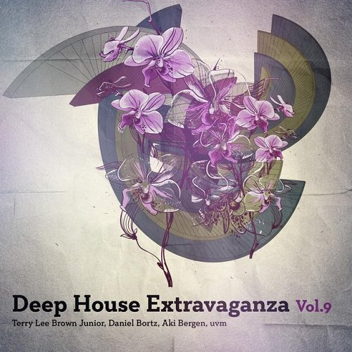 VA - Deep House Extravaganza Vol 9 (2015)