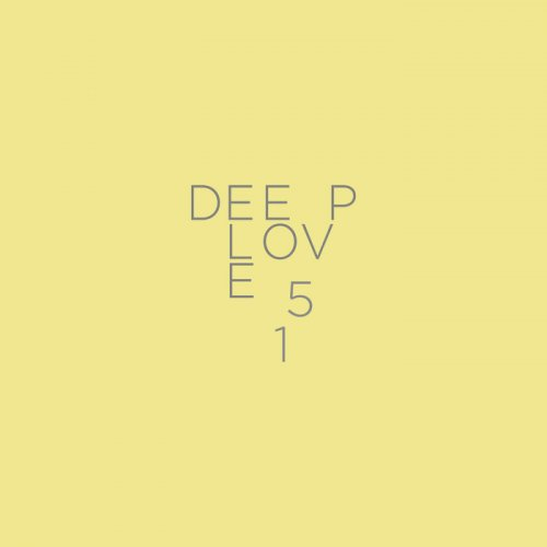 VA - Deep Love 15
