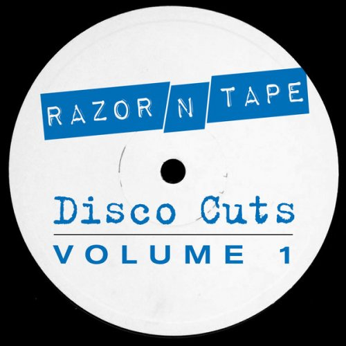 VA - Disco Cuts Vol. 1 (2015)