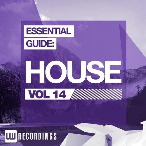 VA - Essential Guide House, Vol. 14 (2015)