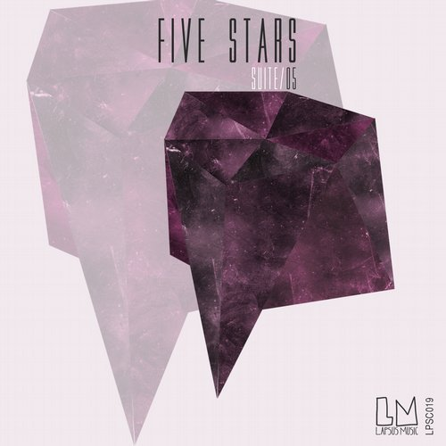 VA - Five Stars - Suite 05 (2015)