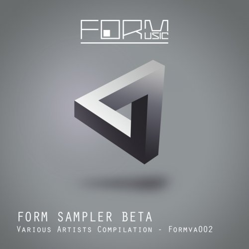 VA - Form Sampler Beta (2015)