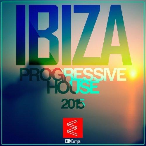 VA - Ibiza Progressive House (2015)