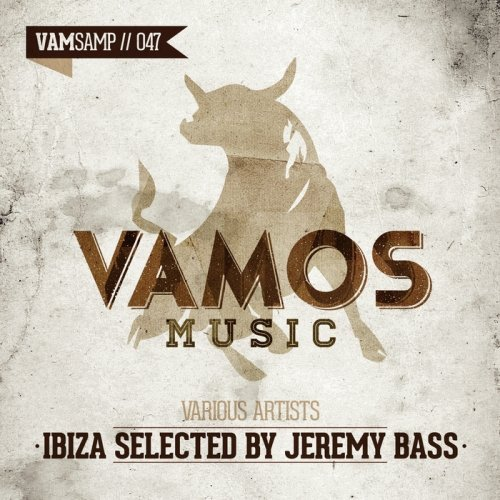 VA - Ibiza Selected By Jeremy Bass (2015)